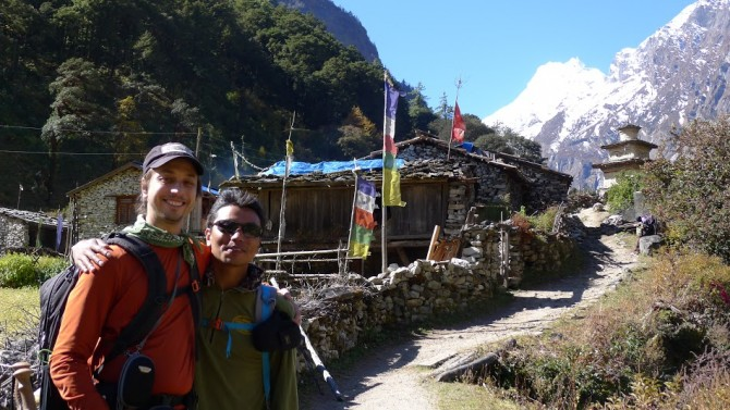 Zero To Travel Podcast For Napal