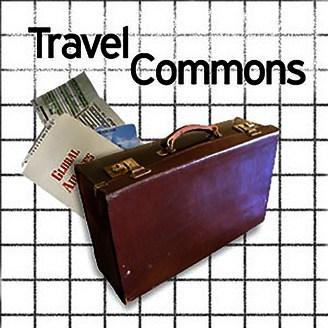 TrvaelCommons