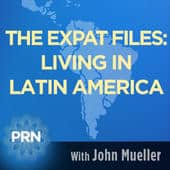 The Expat Files