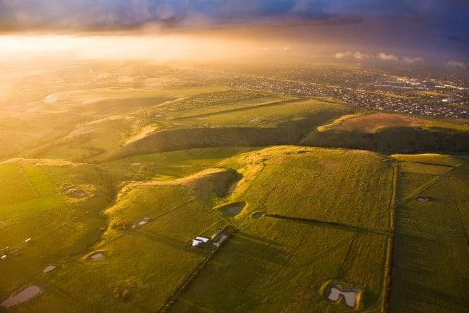 Getting Farm Work in Australia and New Zealand