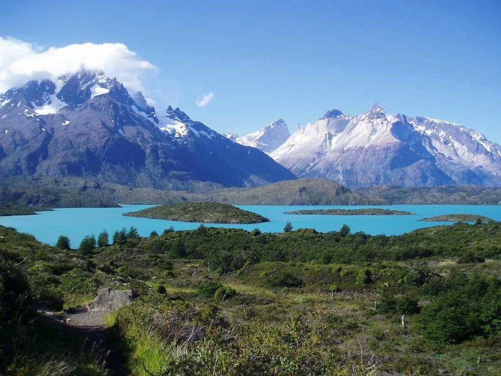 Trekking in Patagonia Torres Del Paine National Park