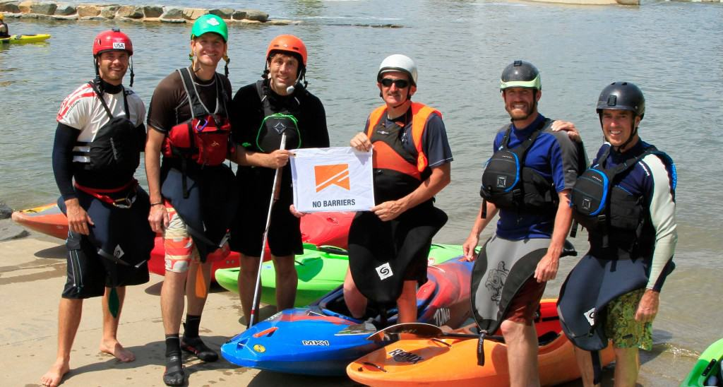 Legendary Blind Adventurer Erik Weihenmayer: Kayaking 277 Miles Down The Grand Canyon