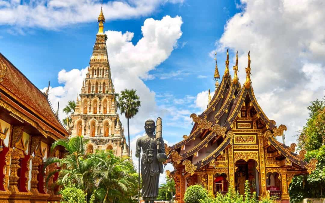 Your Ultimate Guide To Travel In Southeast Asia