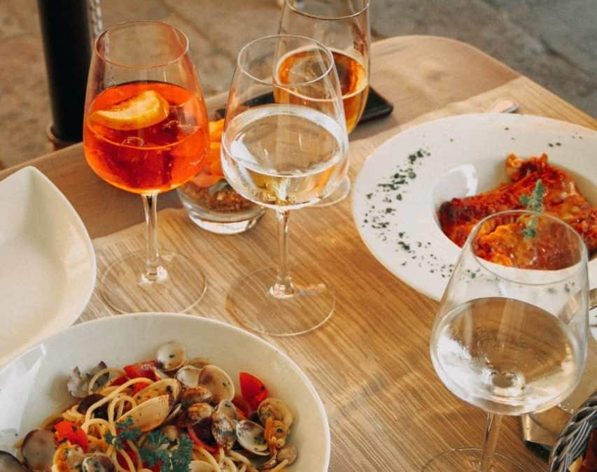 How To Eat Like A Local: Italy, Miami and Chicago Edition