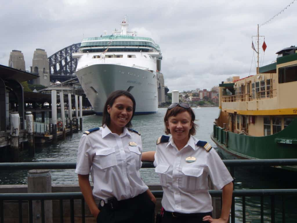 How To Get A Job On A Cruise Ship (With No Experience
