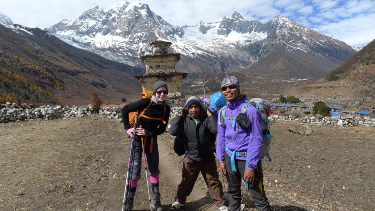 The Best Treks In Nepal