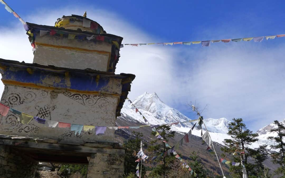 Nepal Trekking Season: When To Go