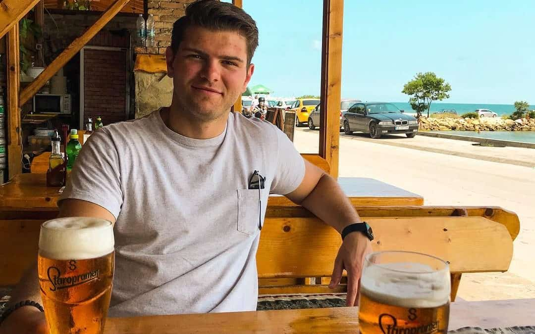 Up and Coming Destinations (And Digital Nomad Hotspot): Bulgaria with Mitko