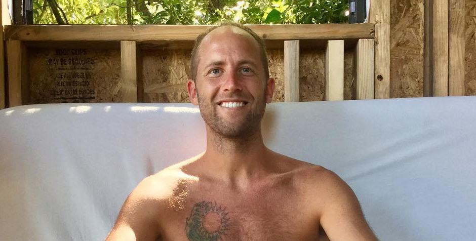 5th Anniversary Special: Conscious Travel Mindset with Rob Greenfield