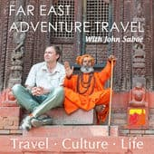 Far East Travel Adventure
