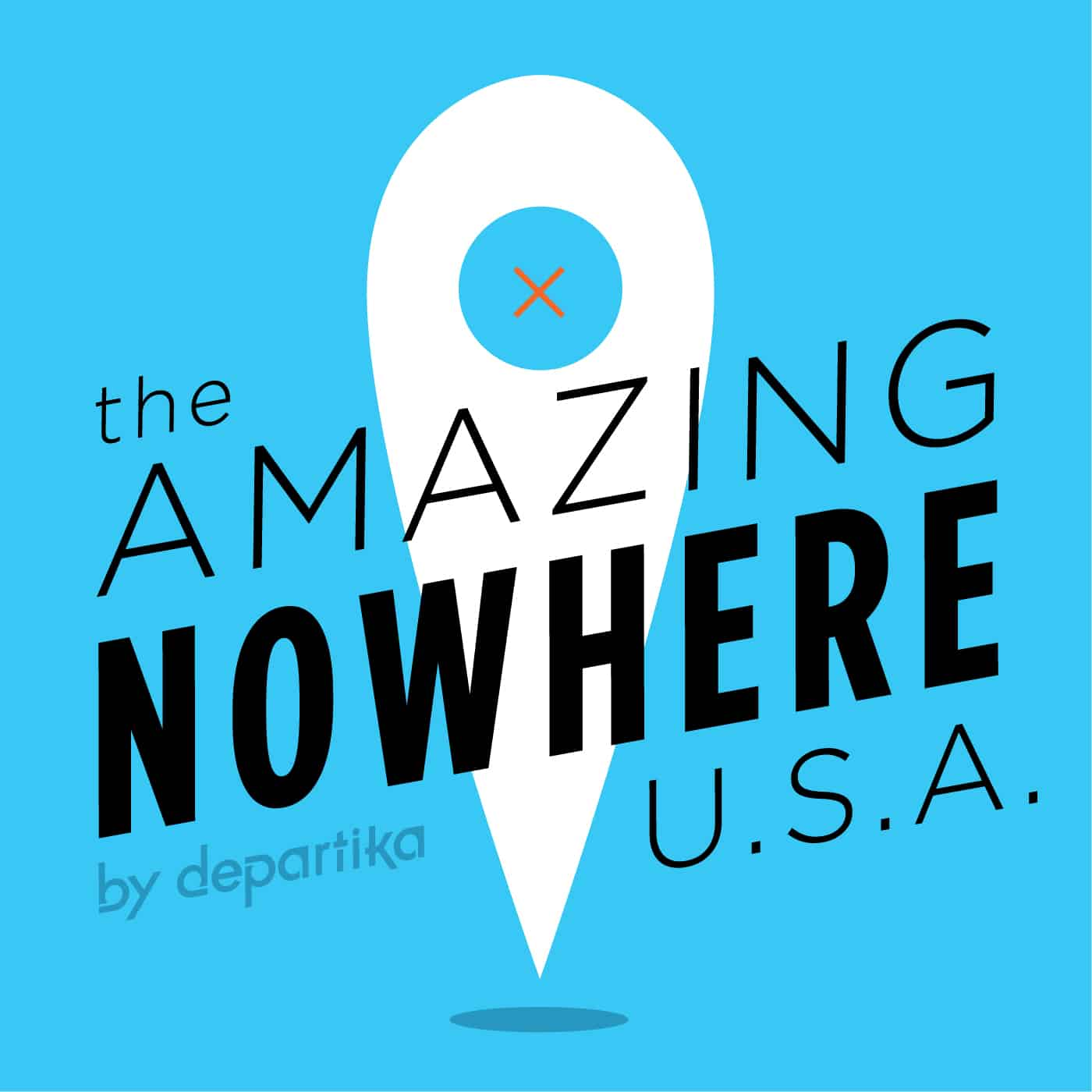 The Amazing Nowhere USA