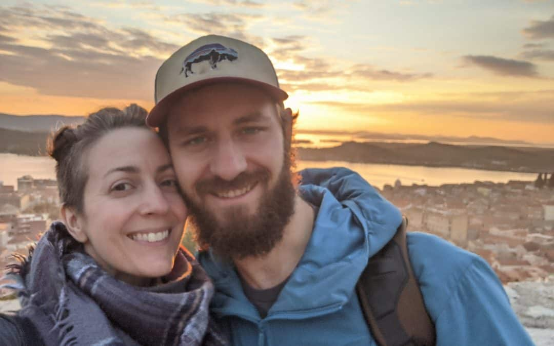 7 Pro Tips For Finding A Perfect Work/Life/Travel Balance w/ Kelly Claus & Jeremy Enns