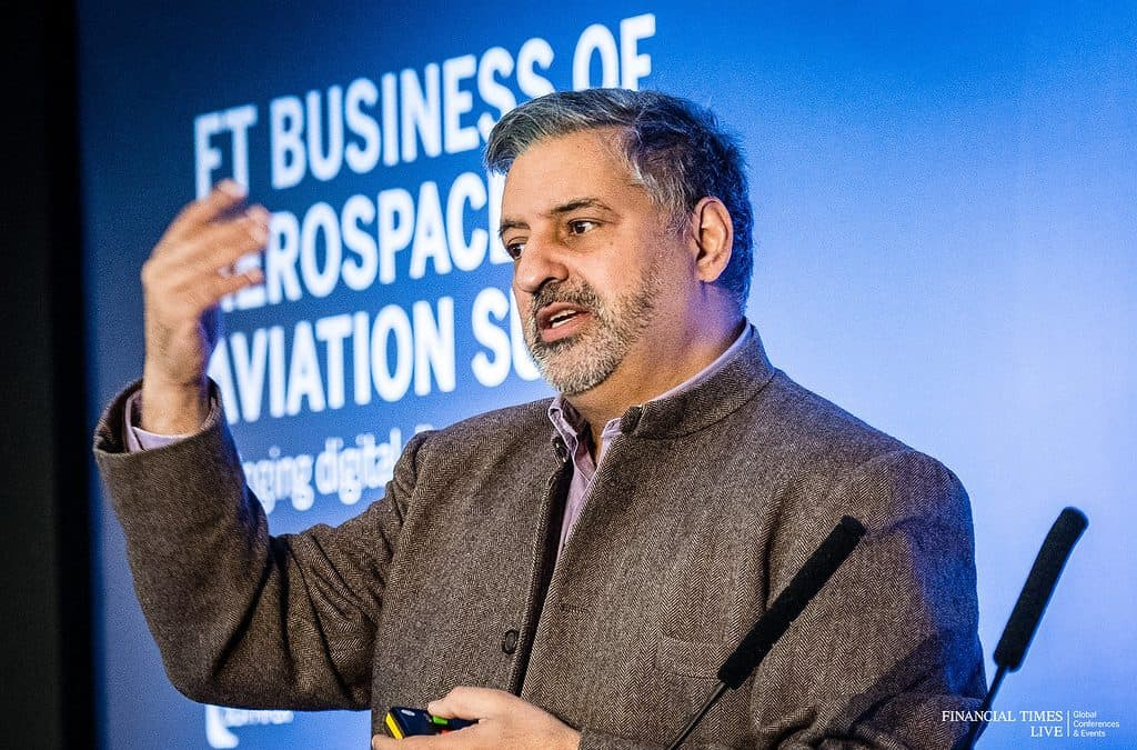 Crypto, AI and The Future Of Travel With Rohit Talwar